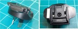 Type B Electrical Plug