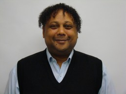 Lloyd Knipe, Director of CCS